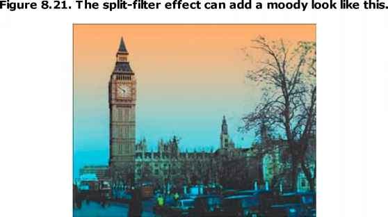 Filter Special Effects Photoshop